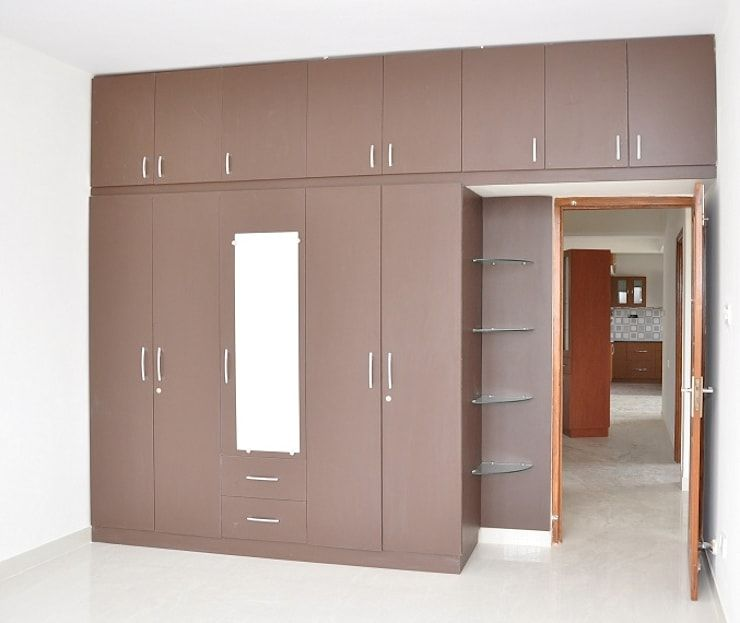 Some Tips For Choose Correct Wardrobe Designs Bedroom