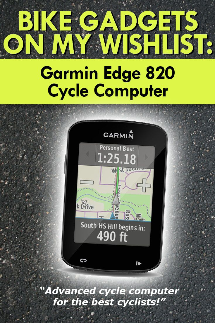 25 Best Bike Gadgets For Cycling In 2020 Bike Gadgets Cool