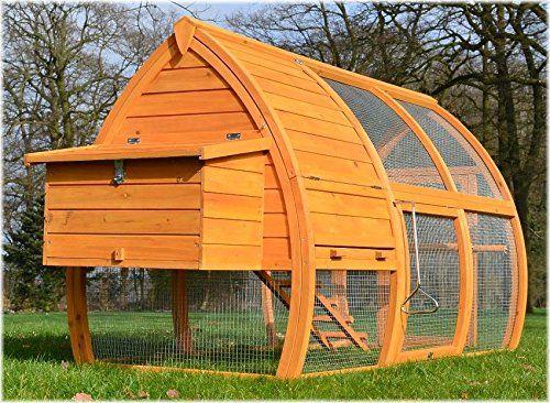 Designer Hühnerstall hühnerstall superhenne geflügelstall hühnerhaus entenstall