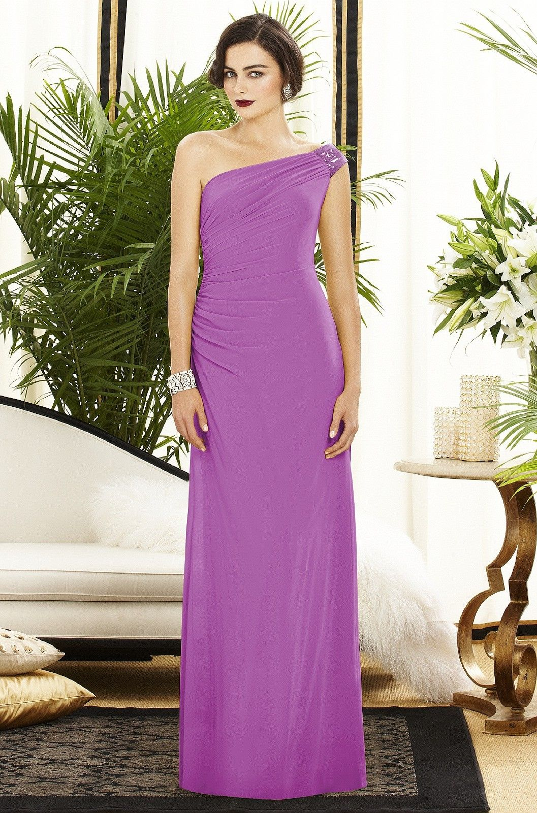 Orchid Bridesmaid Dresses Image collections - Braidsmaid Dress ...