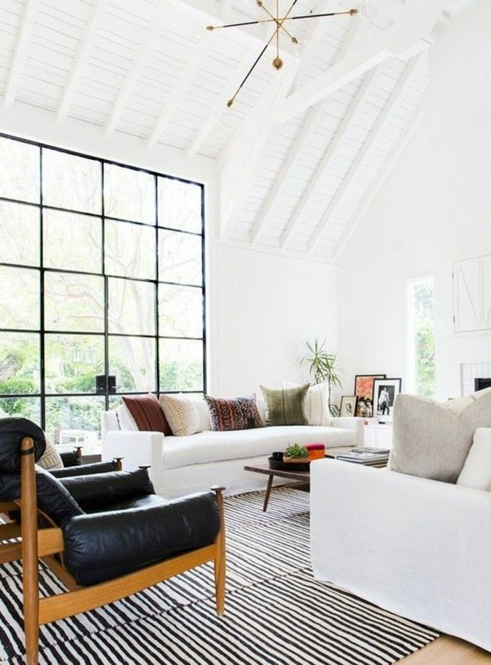 Weißes Sofa weißes sofa kaufen keine so schlechte idee