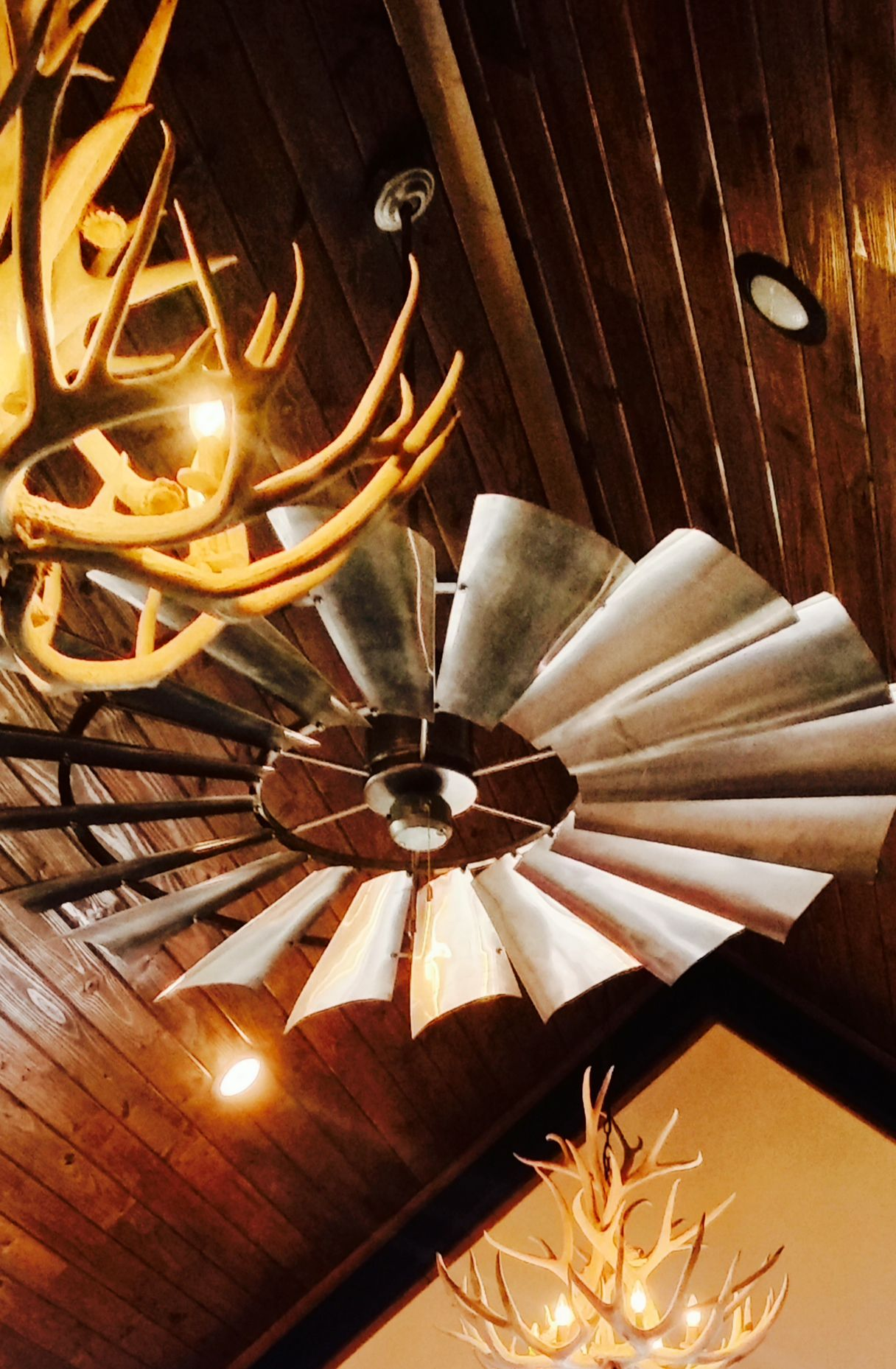 Windmill Ceiling Fans …   outdoor space   Windmill ceiling ...