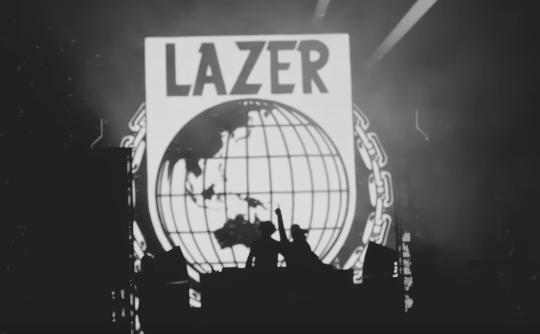 Major Lazer publica un vídeo promocional de su éxito 'Cold Water':  http://www.popelera.net/major-lazer-videoclip-cold-water/