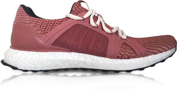 c9e16a436 Stella McCartney Adidas UltraBOOST X Raw Pink Women s Sneakers in ...