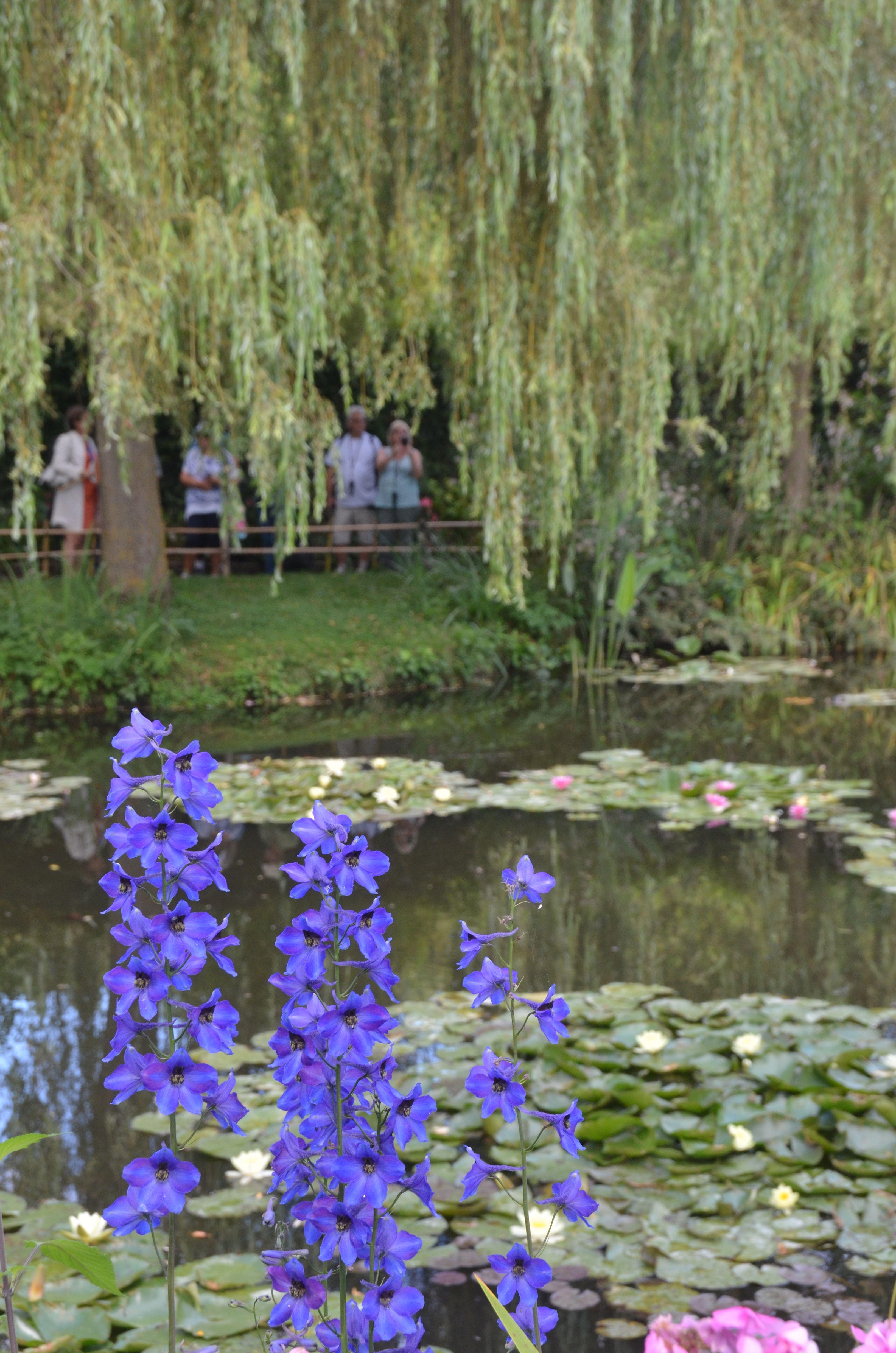 La maison de Monet  Giverny les jardins Stéphane Morin