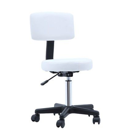 Awesome Swivel Drafting Stool Ergonomic Rolling Chair Adjustable Bralicious Painted Fabric Chair Ideas Braliciousco