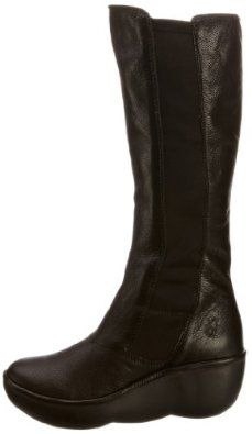 7f4fec1e Amazon.com: FLY London Women's Beam Boot: Shoes | Soulcialite in ...