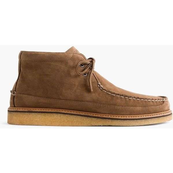 Sperry® for J.Crew moccasin boots discount cheap price LQtPrfT