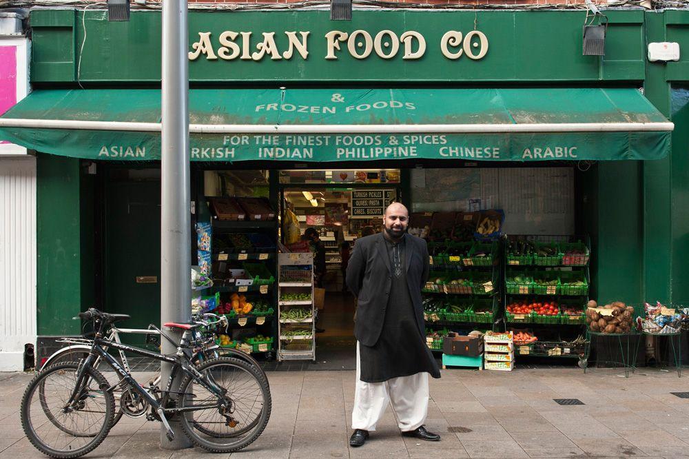 Asian Food Co 54 55 Mary Street, Dublin 1 Photo