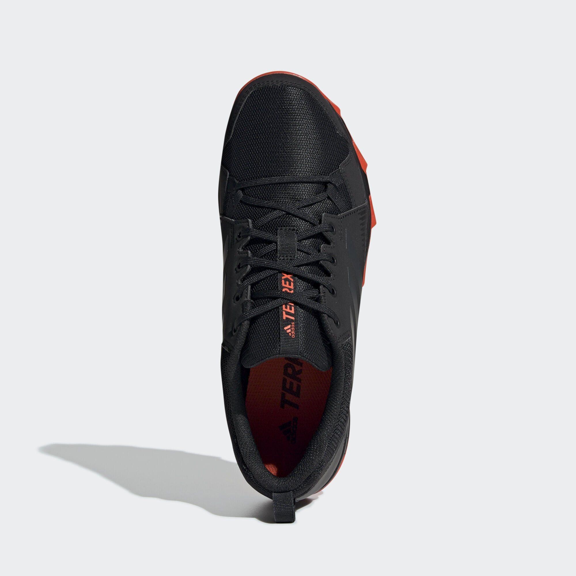 Adidas Performance Schuhe Terrex Tracerocker Herren Orangerot Schwarz Grosse 50 5 51 Mit Bildern Adidas Schuhe Damen Adidas Performance