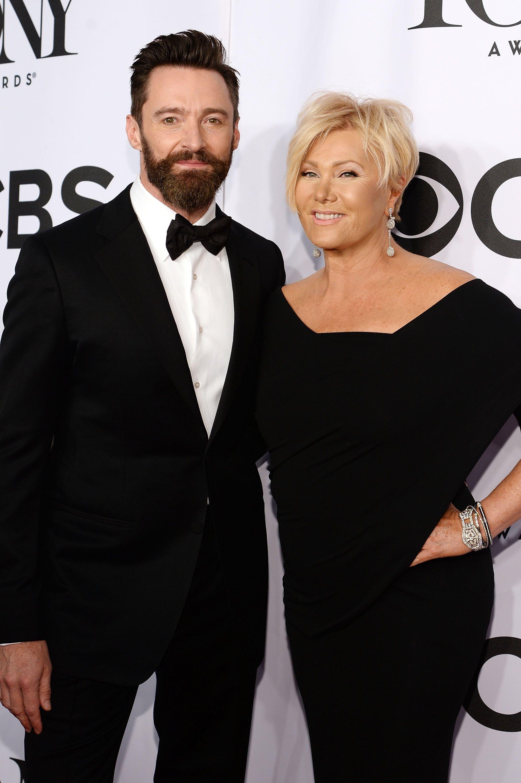 Hugh Jackman Gushes Over Wife Deborra-Lee Furness Ahead Of