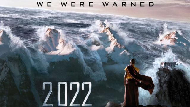 WATCH: 2012 - 2022 - Return Anunnaki | Prophecy | Netflix uk, 2012
