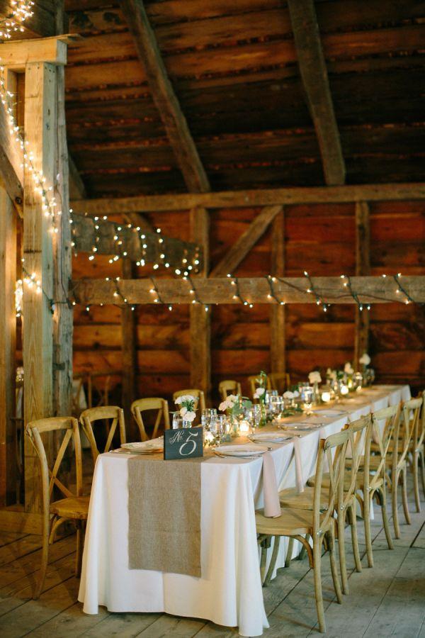 Rustic + Elegant Hudson Valley Wedding   Romantic wedding ...