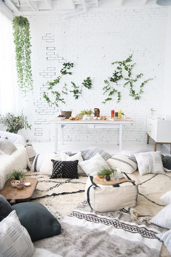 MOVIE NIGHT PARTY SETTING BY DESIGNLOVEFEST (style-files.com ...