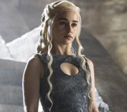 Game of Thrones - Silk