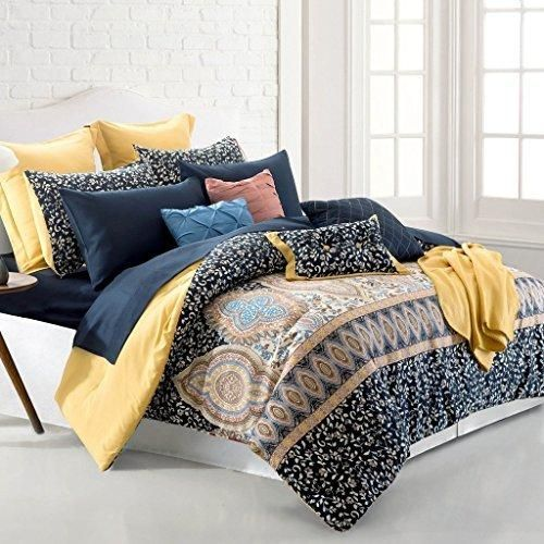 comforter moroccan home shop madison tangiers set park the coverlet bedspreads comforters