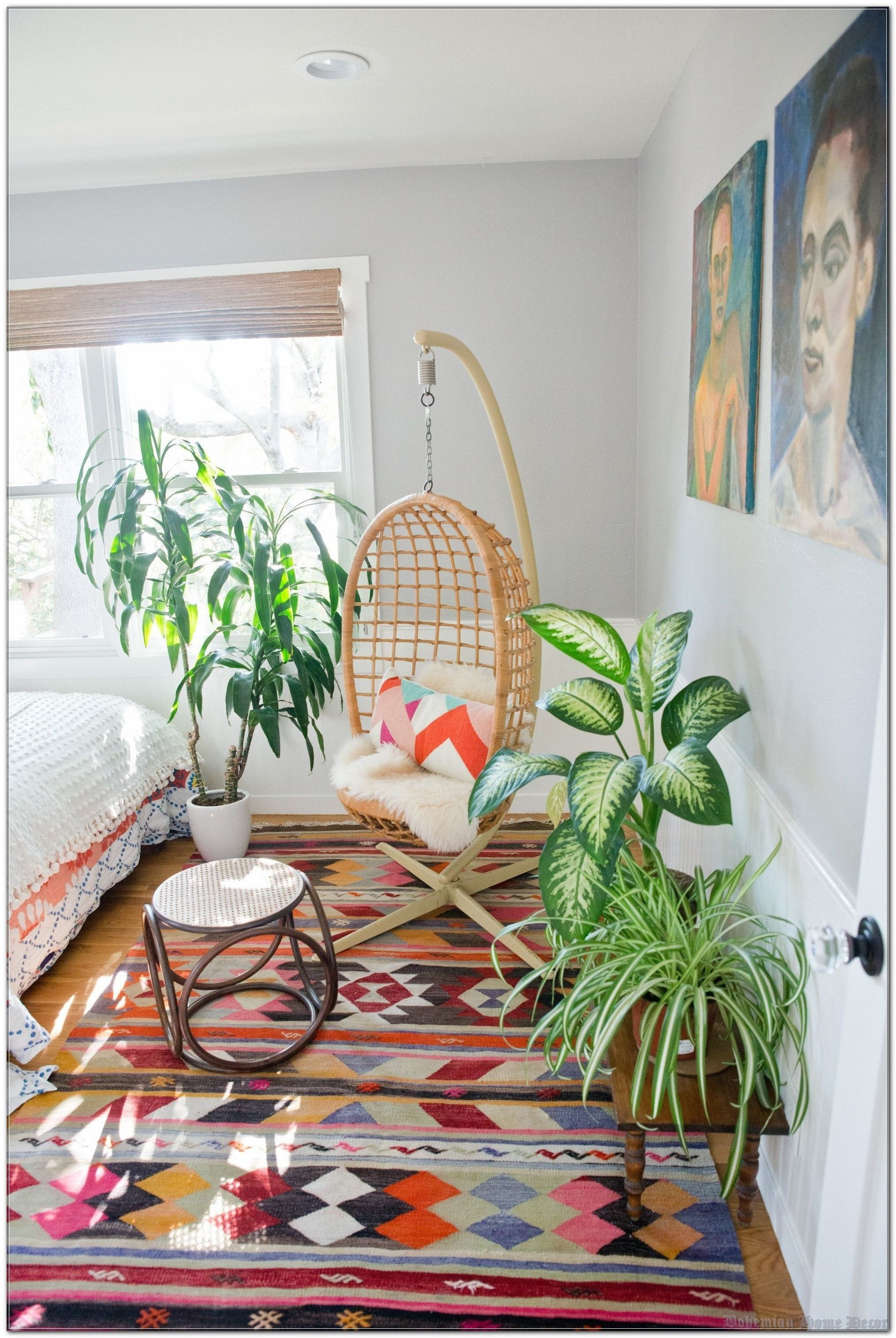 Bohemian Home Decor Consulting – What The Heck Is That?