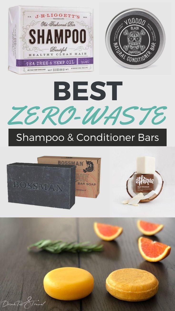 6 zero waste shampoo and conditioner bars  Planet Blue Adventure  6 zero waste shampoo and conditioner bars These 6 zero waste shampoo and conditioner bars are natural ec...