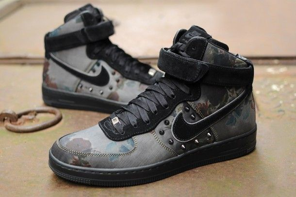 NIKE x LIBERTY AIR FORCE 1 DOWNTOWN | Limited Edition