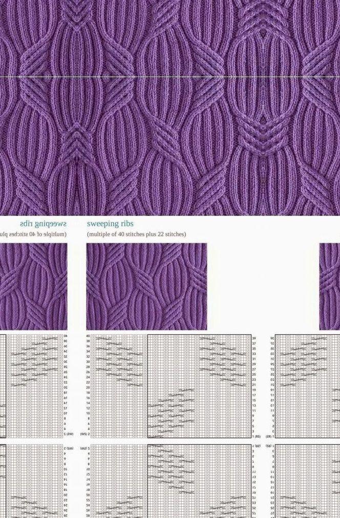 узоры спицами Beautiful knit stitch pattern #artesanato #para #vender #handmade #portugal #comprar #o #arrendar #feitoamao #lisboa #arte #a #remax #lojaonline #sempre #imobiliario #luz #belem #moradia #acessorios #happy #remaxplatina #loja #beach #casa #coimbra #que #boho #sea #realestate,</p>