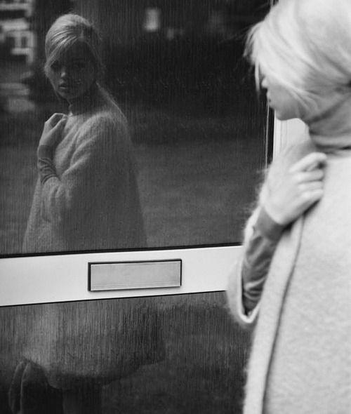 Daphne Groeneveld.  Photo: Alasdair McLellan for Self Service magazine #35 (F/W 2011/12)