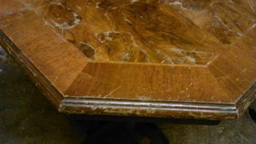 Alter Intarsien Tisch In Berlin Neukölln Couchtisch Gebraucht