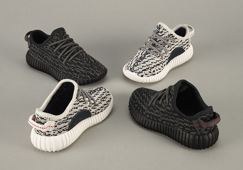 YEEZY BOOST 350 Infant/Toddler - Store