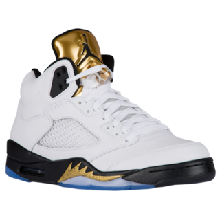 428d01dd55e Jordan Retro 5 - Men's at Foot Locker | Kicks | Air jordans, Shoes ...