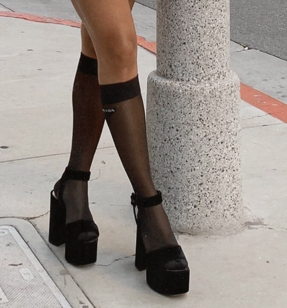 sinqlrty   Miu miu heels, Heels, Aesthetic shoes