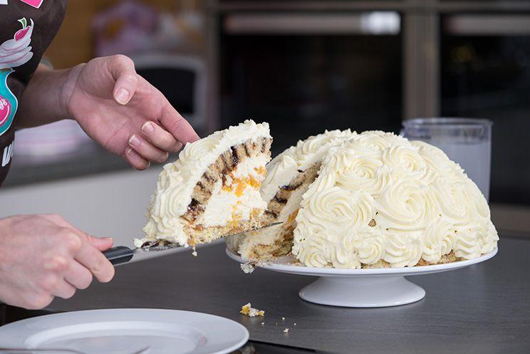 Sallys welt spekulatius torte