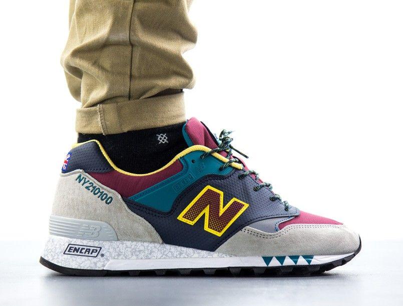 new balance napes pack