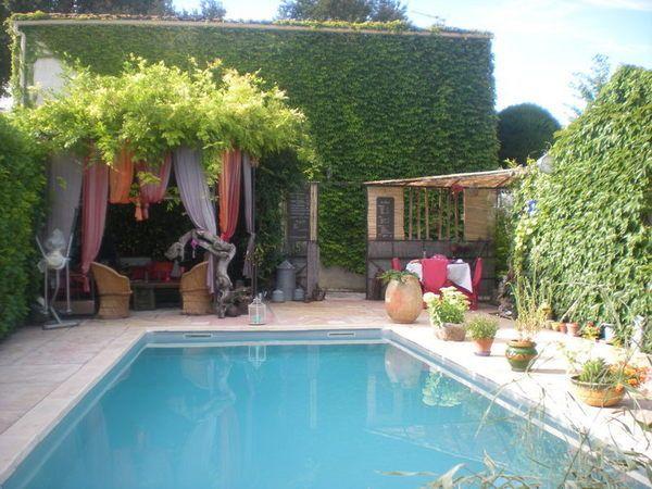 Casas Rurales (habitaciones ¿) Monteux, Le Mazet De Beaujots. Casas  RuralesProvenza