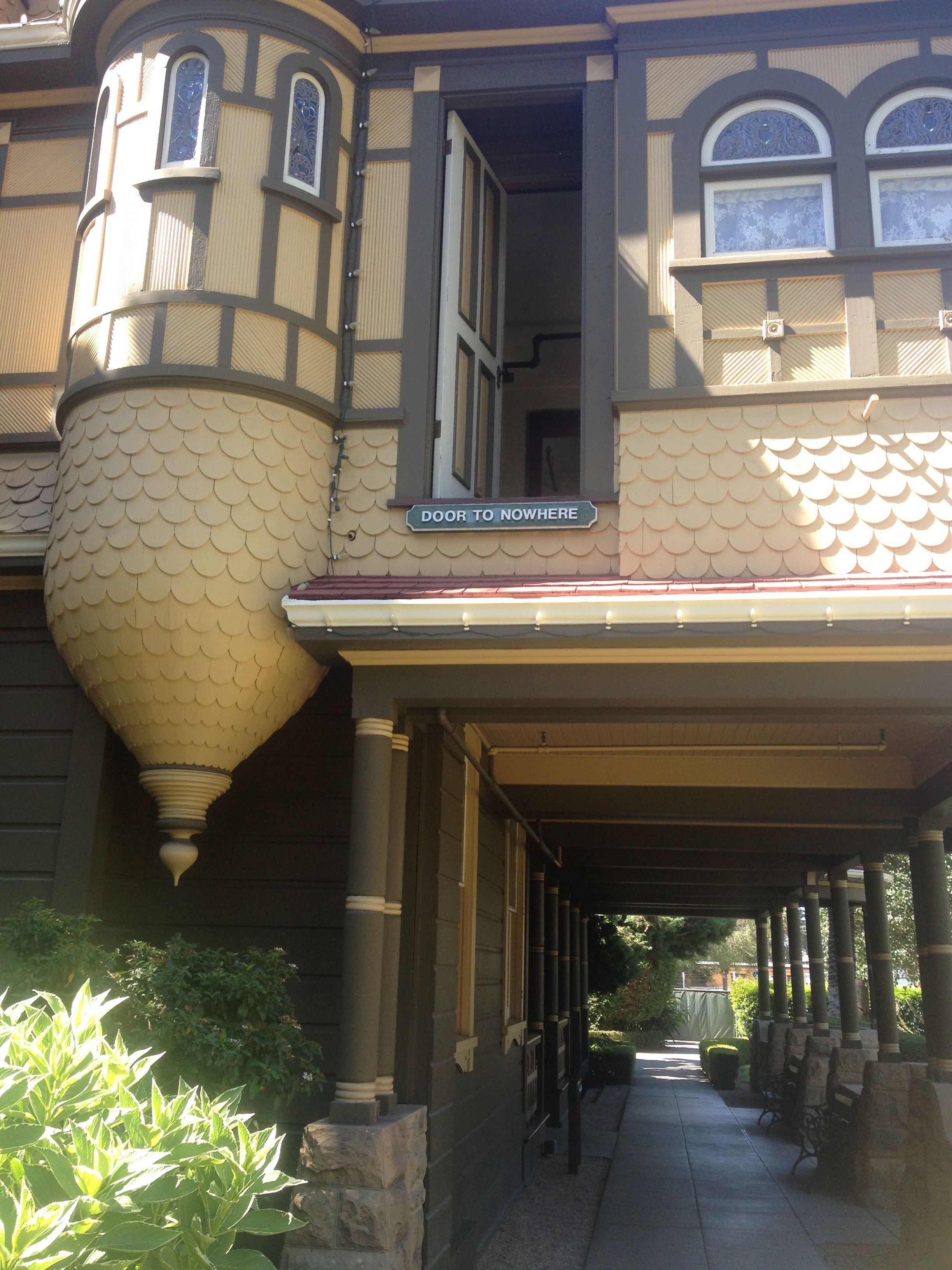 winchester mystery house | travel | pinterest | winchester mystery