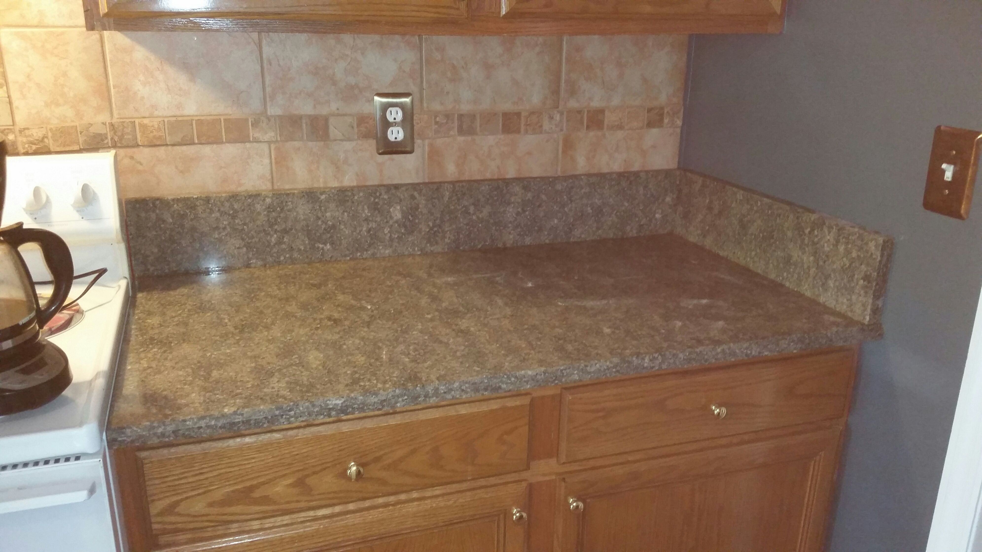 Wildwood Lg Viatera Quartz Kitchen Countertop Install For Buuck Knoxville 39 S Stone Interiors