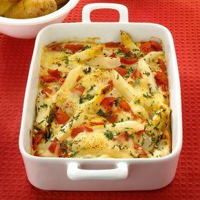 Photo of Gratinated Asparagus Recipe WW Germany