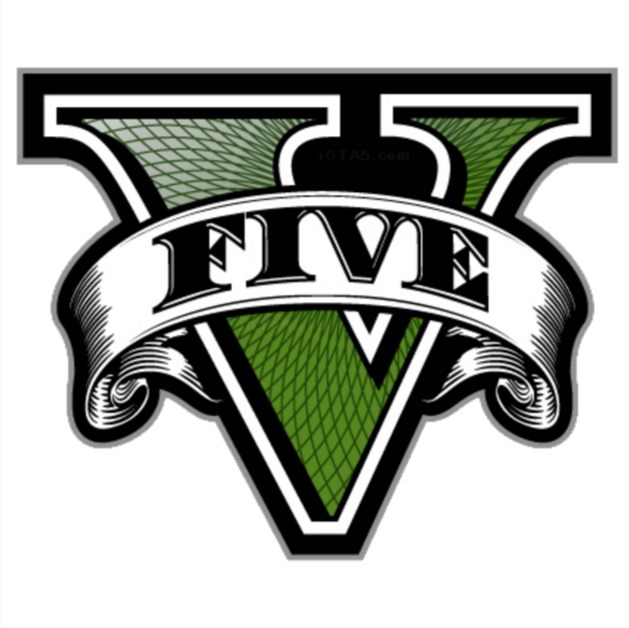 Gta V Symbol Games Gta Gta 5 Grand Theft Auto