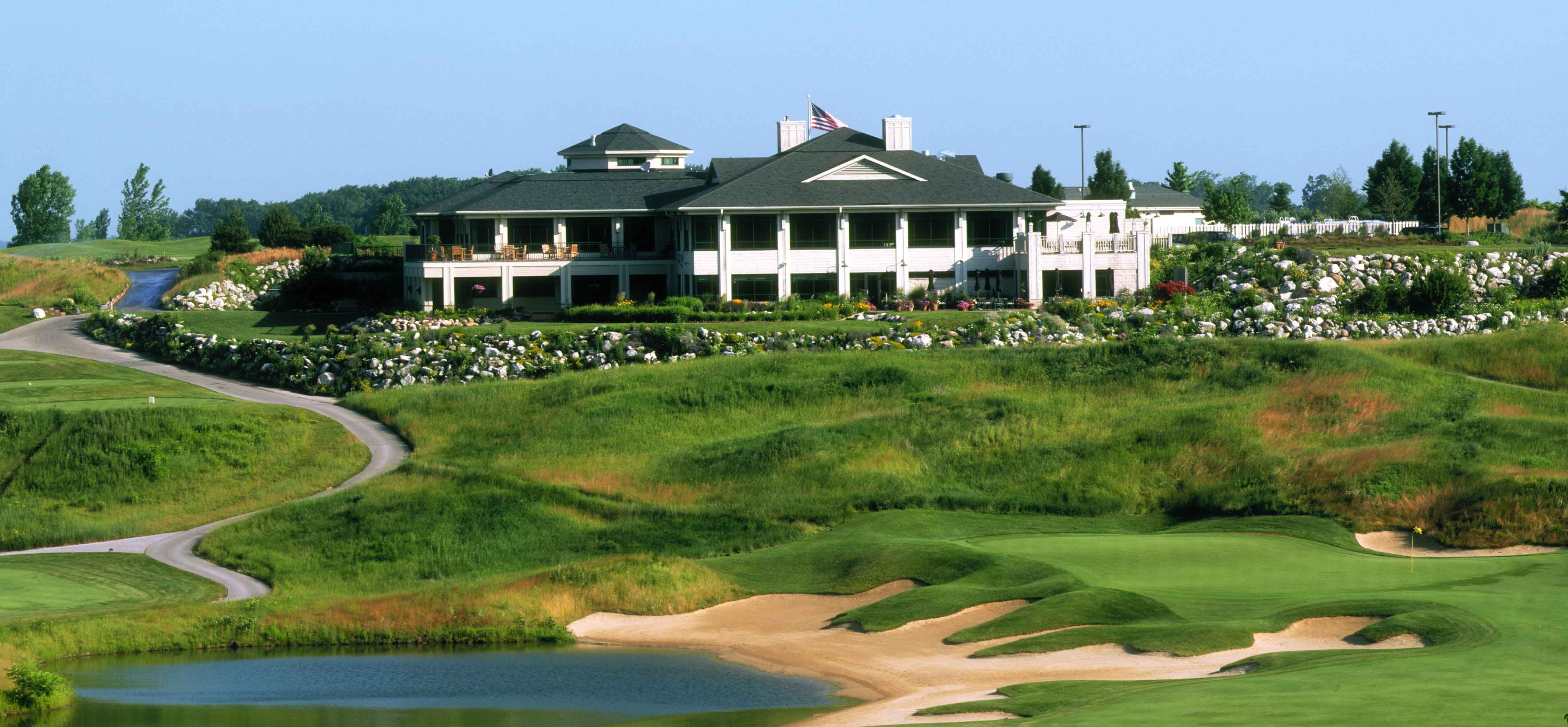 green bay country club the 18 hole