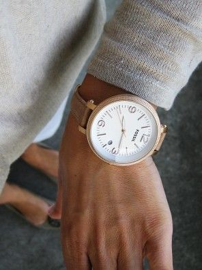 Like this one, http://www.fossil.com/webapp/wcs/stores/servlet/ProductDisplay?storeId=12052&langId=-1&catalogId=25005&categoryId=334089&cm_vc=334089&productId=22298399&imagePath=ES3077 or that one