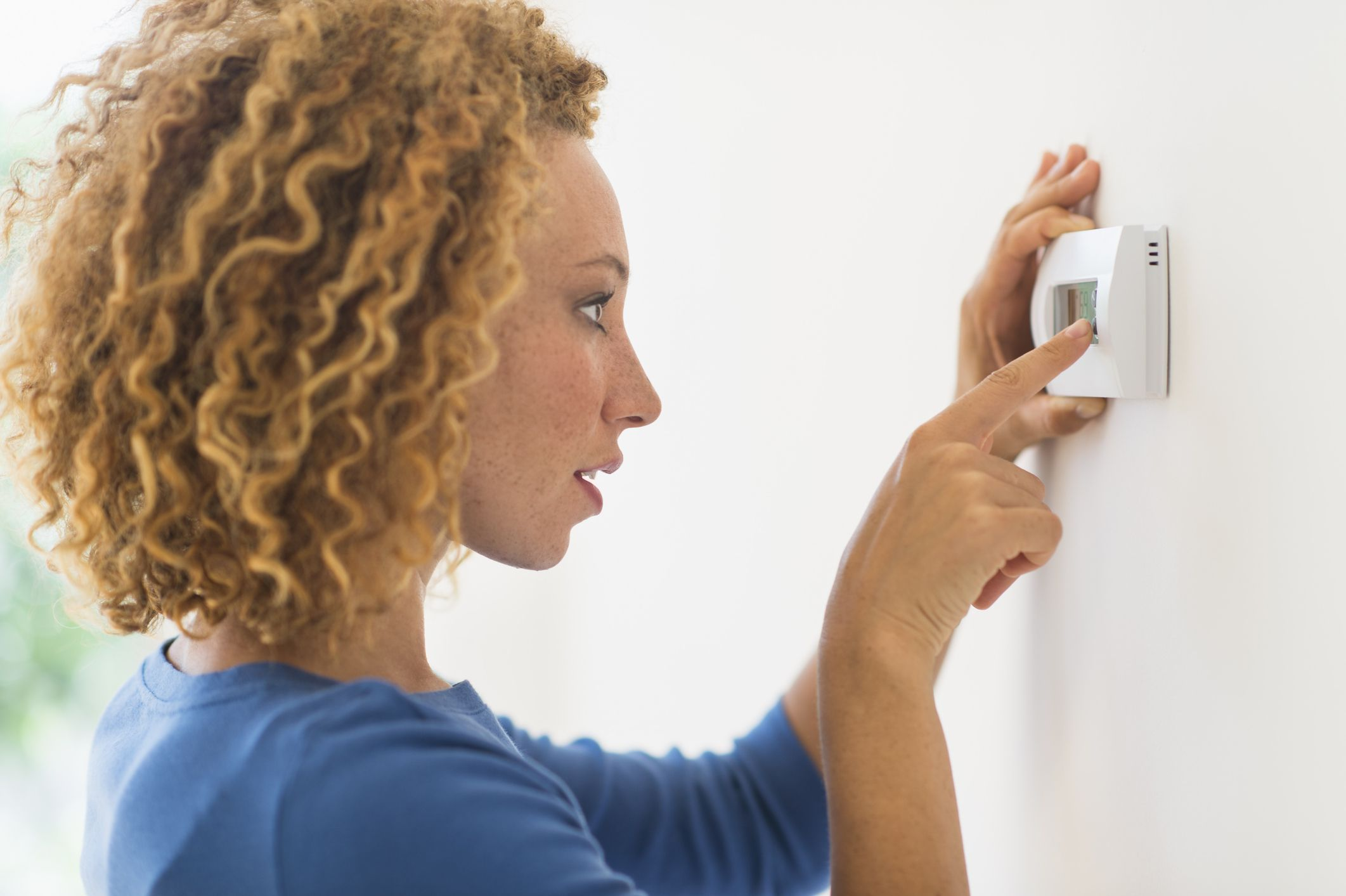 Use Your Air Conditioner More Effectively Hair, Beauty