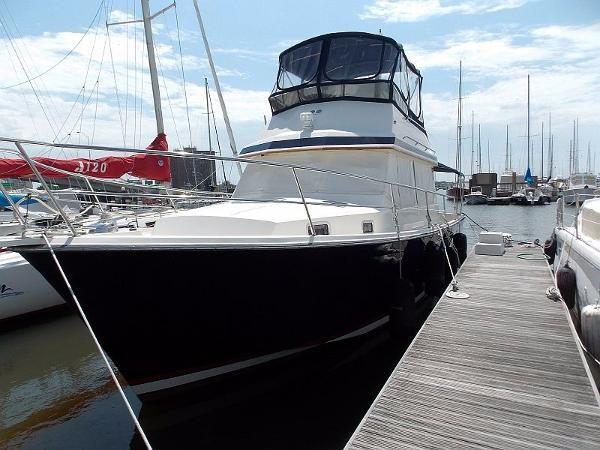 1996 Sabre Flybridge Sedan, Charleston South Carolina - boats.com