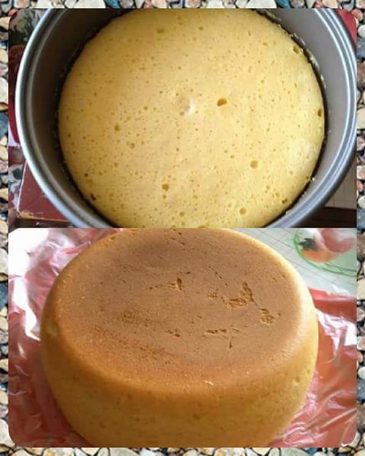 Ingin Buat Kue Bingung Tidak Punya Oven Yuk Buat Kue Bolu Dengan Magic Com Begini Cara Membuatnya Kue Bolu Makanan Ringan Manis Makanan