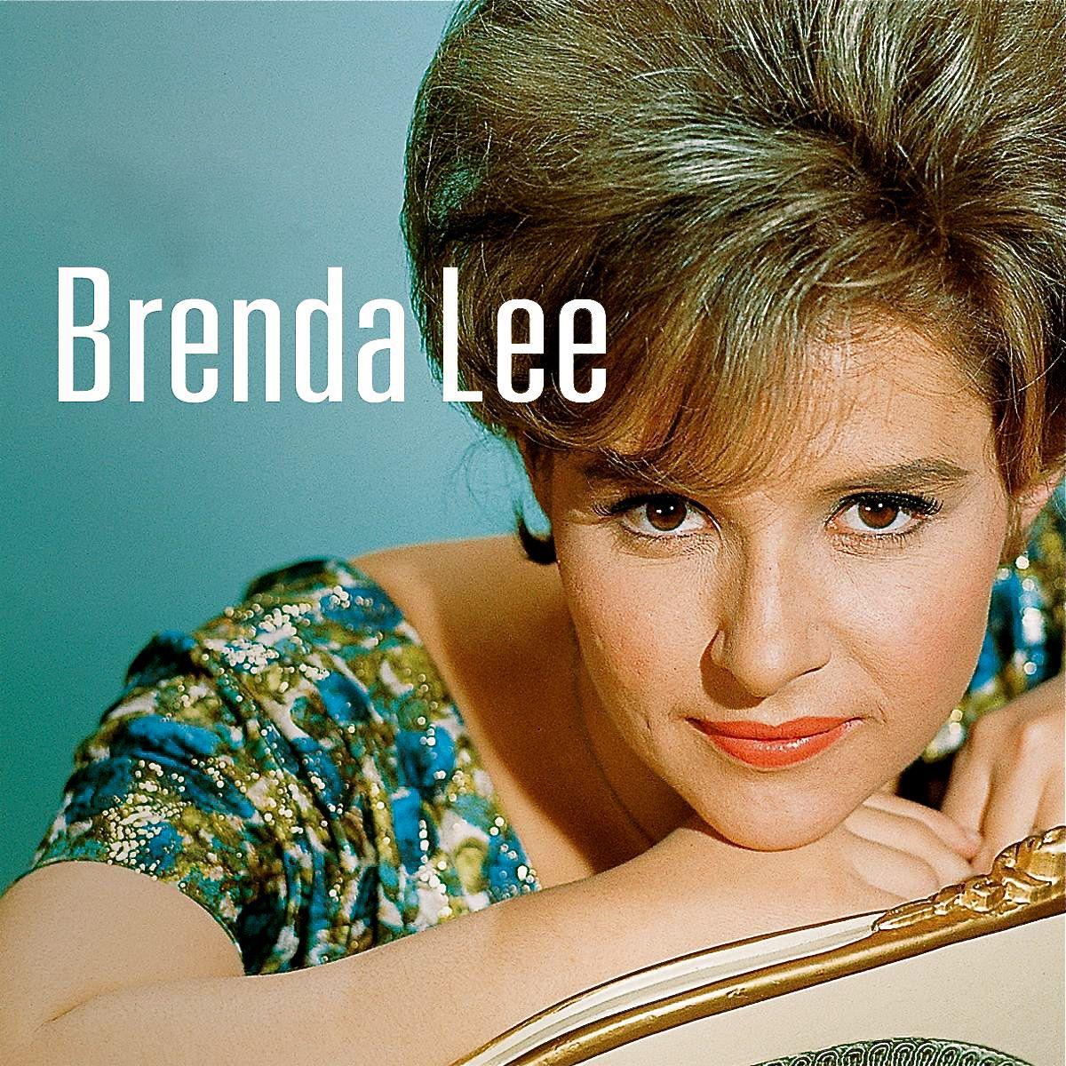 Brenda Lee Music 1960 S Pinterest Brenda Lee And
