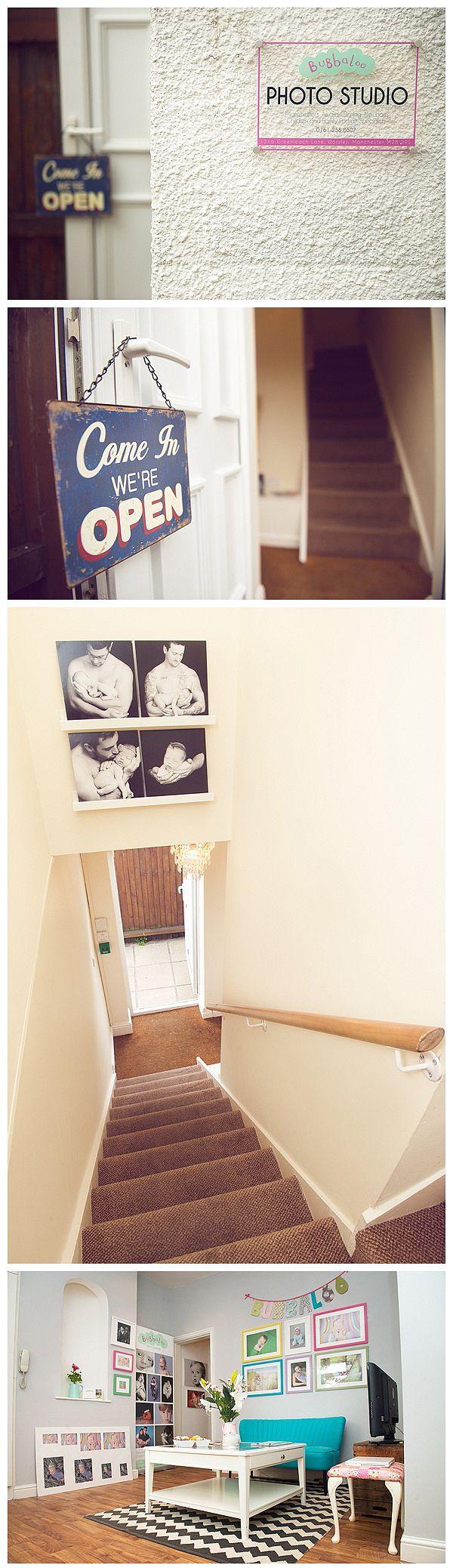 Newborn Baby Photography Studio Manchester - Bubbaloo Photography ...