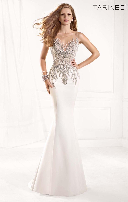 Tarık Ediz 2019 Abiye Elbise Modelleri