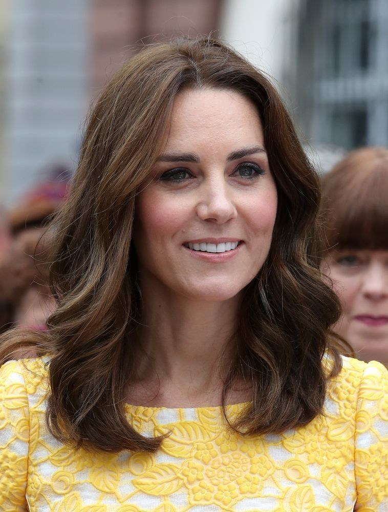 She Looks Good With Shorter Hair Kate Middleton Haircut Kate Middleton Hair Kate Middleton Photos