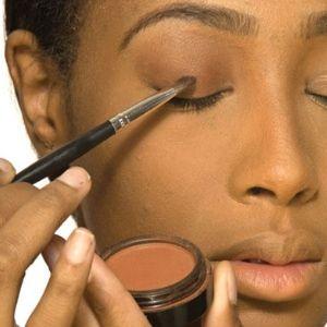 Makeup Tips For Dark Skin   Make up ideas   Pinterest   Makeup ...