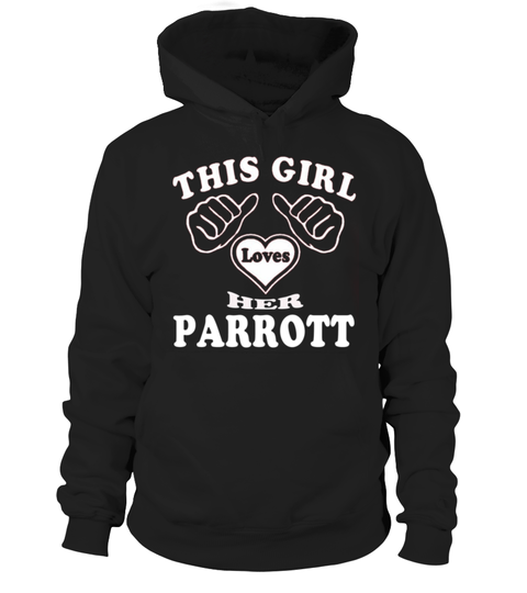 # This Girl Love Her PARROTT  .  HOW TO ORDER:1. Select the style and color you want: 2. Click Reserve it now3. Select size and quantity4. Enter shipping and billing information5. Done! Simple as that!TIPS: Buy 2 or more to save shipping cost!This is printable if you purchase only one piece. so dont worry, you will get yours.Guaranteed safe and secure checkout via:Paypal | VISA | MASTERCARD