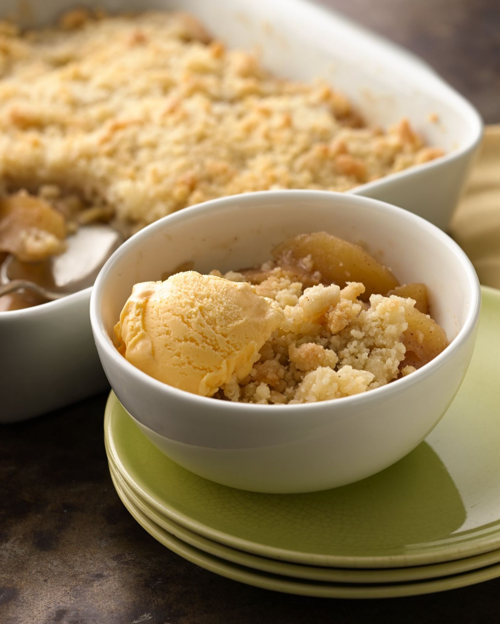 Check Out Easy Apple Crisp It 39 S So Easy To Make Apple