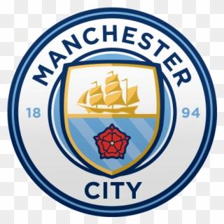 Manchester City Logo Dream League Soccer 2019 Clipart In 2020 Manchester City Logo Manchester City Football Club Manchester City