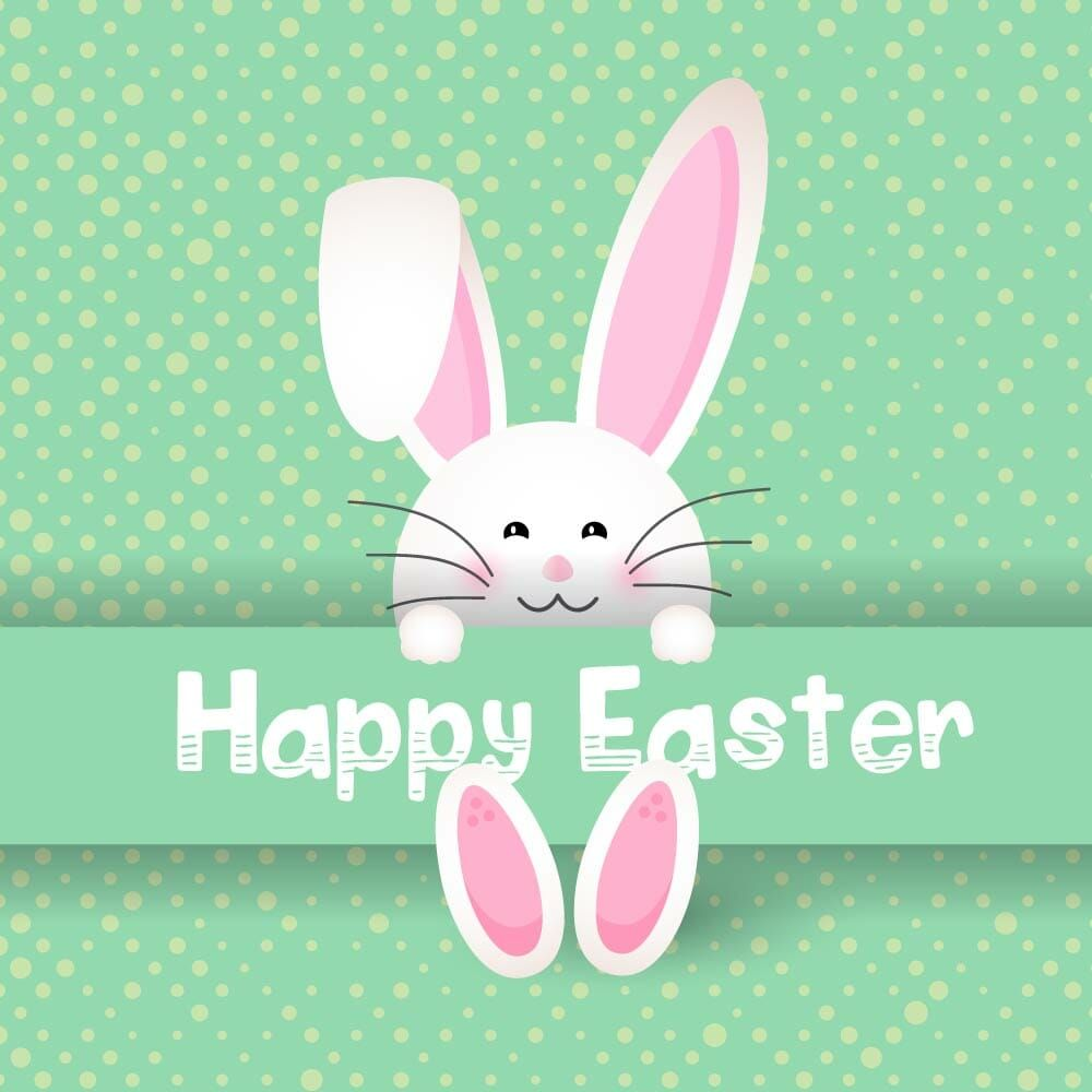 10 Printable Easter Cards And Gift Tags Everyone Will Love Cute Easter Bunny Easter Cards Easter Cards Handmade
